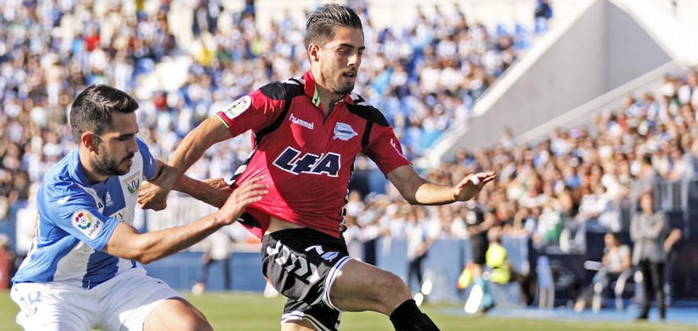 El Alavés abrirá la Liga en Leganés y debutará en casa contra el Barcelona
