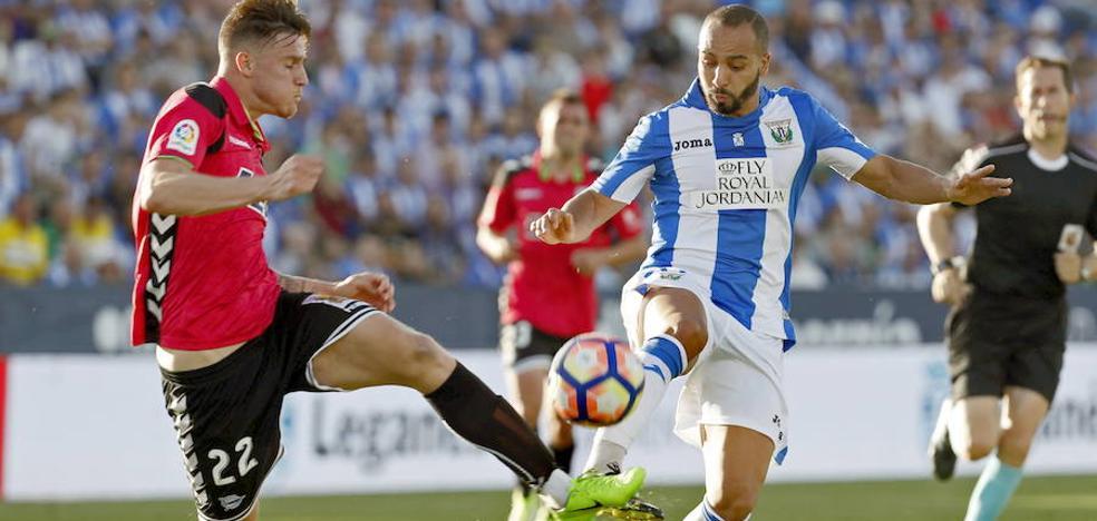 El Alavés abrirá la Liga en Leganés el viernes 18