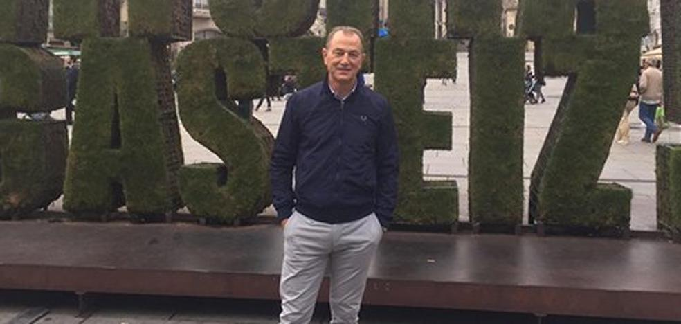 El Alavés hace oficial la contratación del entrenador Gianni De Biasi