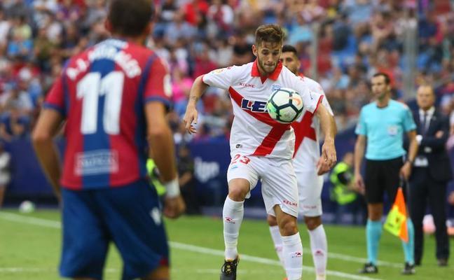 En directo: Levante - Alavés, partido de Liga 2017-18