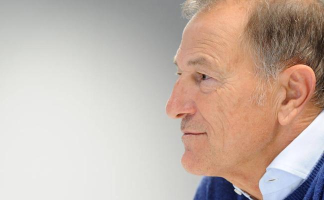 «El trabajo y el compromiso hacen la diferencia», sostiene De Biasi