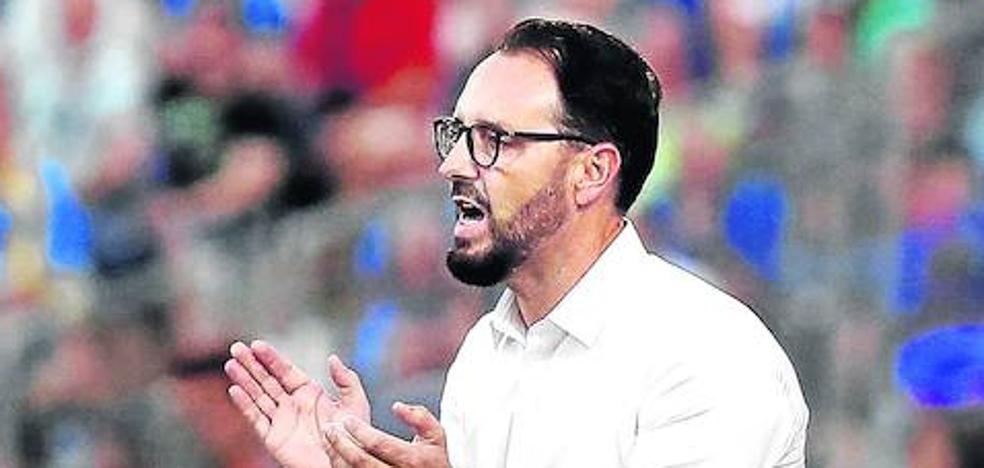 «El Alavés no tuvo un buen inicio, pero mejorará», dice Bordalás