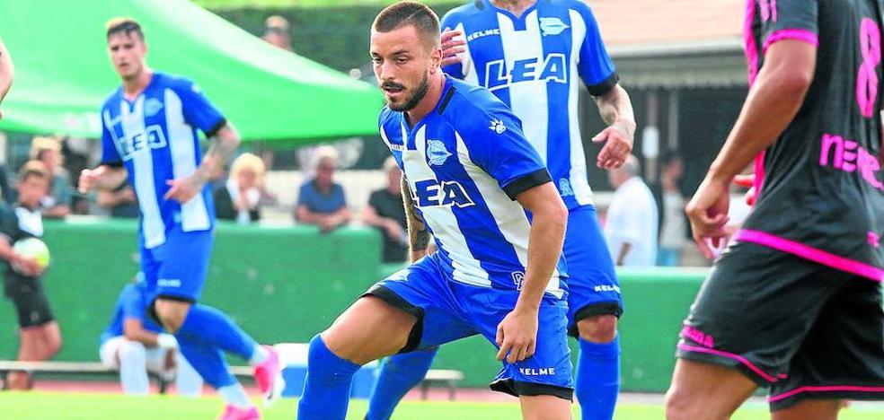 Héctor Hernández, sin avances dos meses después de su lesión