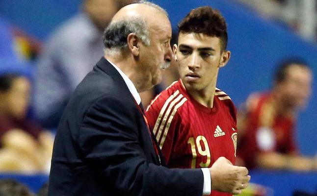 Munir agotará las vías para disputar el Mundial con Marruecos