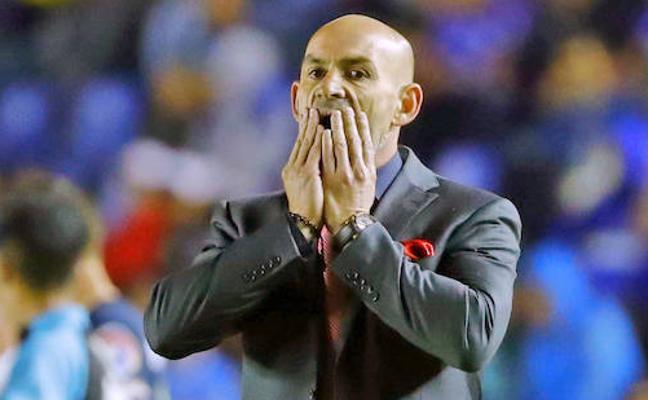 El Alavés apuesta por Paco Jémez para reanimar al equipo