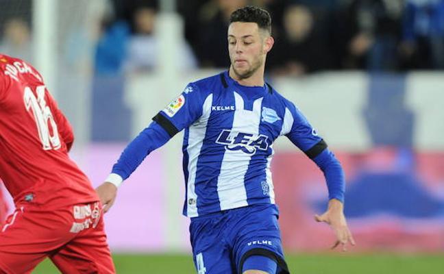 Burgui: «Con Abelardo todo ha cambiado para los jugadores de ataque»