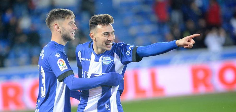 Ya hay fecha para el Alavés - Formentera de Copa