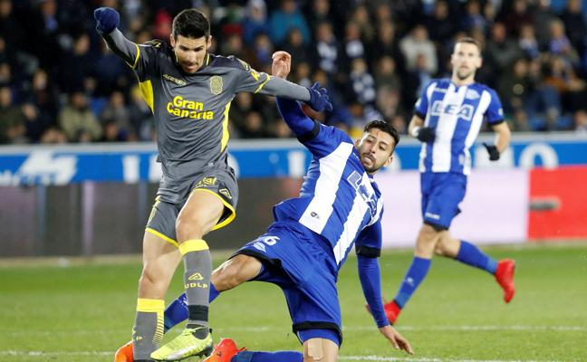 Abelardo repite once ante el Atlético