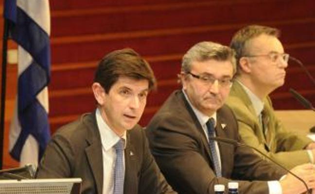 El Alavés destina el 4% de su presupuesto al Baskonia en concepto de «dirección del club»