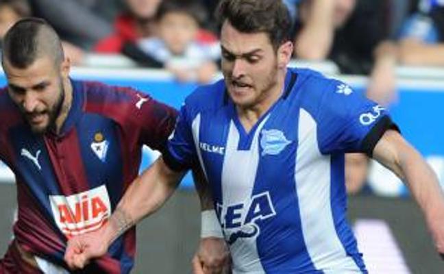 El Alavés destinará la taquilla del partido contra el Formentera a los clubes convenidos