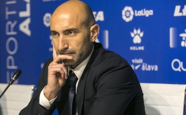 Abelardo: «Hay que tomarse en serio la eliminatoria»