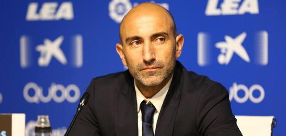 Abelardo: «Los jugadores están mentalizados para repetir lo del año pasado»