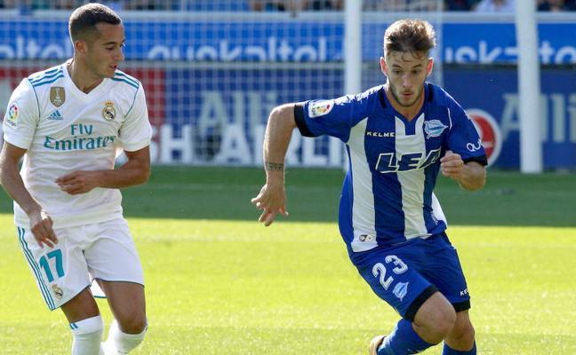 El Valencia impide alinear a Medrán en los dos partidos