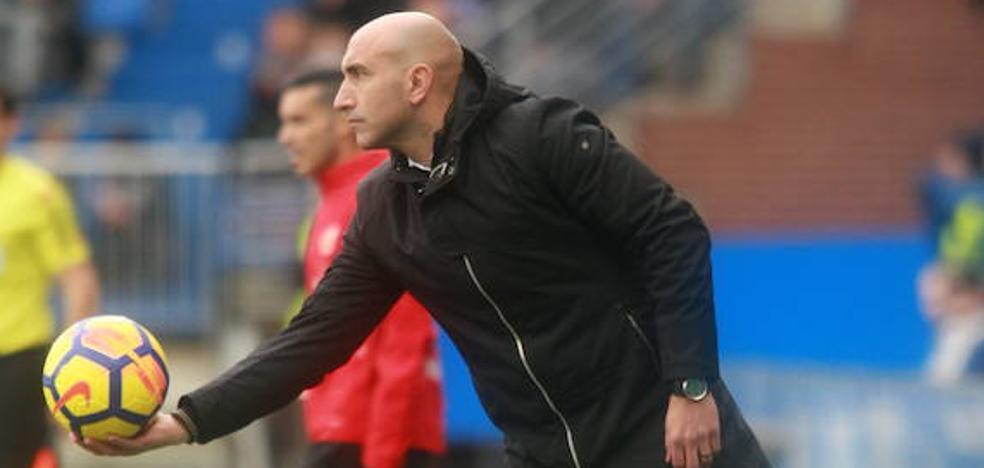 Abelardo: «Ha sido una pena, pero el balance es positivo»