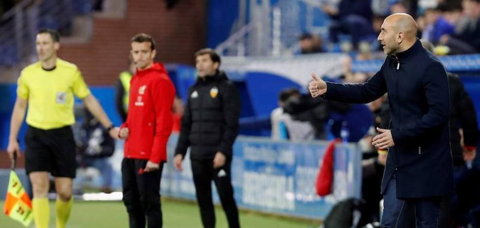 Abelardo: «Hemos jugado una eliminatoria impresionante y espectacular»