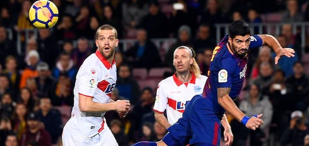 Laguardia: «Los errores arbitrales nos han costado puntos en los dos últimos partidos»