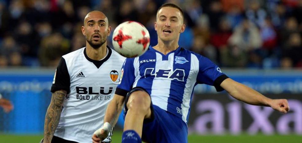 Rodrigo Ely: «Espero aportar mucho más al equipo»