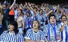 Ya hay hora para el derbi Real Sociedad-Alavés del 4 de marzo