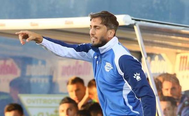 Luis Zubeldía entrenará en el fútbol paraguayo