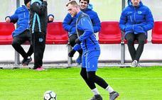 «Necesitamos mucha concentración en cada partido», subraya Guidetti