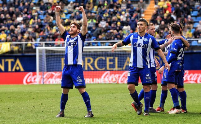 El tanto de Ibai en Villarreal, la mejor jugada de la semana para la LFP