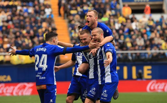 Martín regresa contra el Deportivo