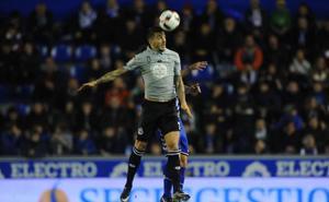 El Deportivo ha puntuado en cuatro de sus cinco últimas visitas al Alavés