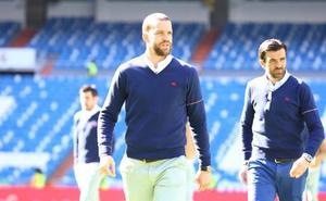Alexis, Torres y Hernán Pérez vuelven al once del Alavés en el Bernabéu
