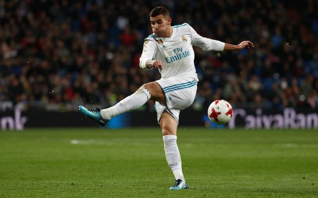 Asensio se queda fuera de la convocatoria del Real Madrid para recibir al Alavés