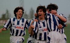 El Alavés no pierde ante el Levante desde 1996