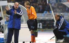 2002: el año de la única victoria albiazul en Primera en el feudo donostiarra
