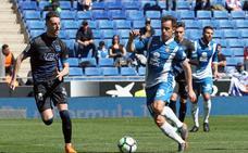 El Alavés no gana como visitante ante el Espanyol desde hace 16 años