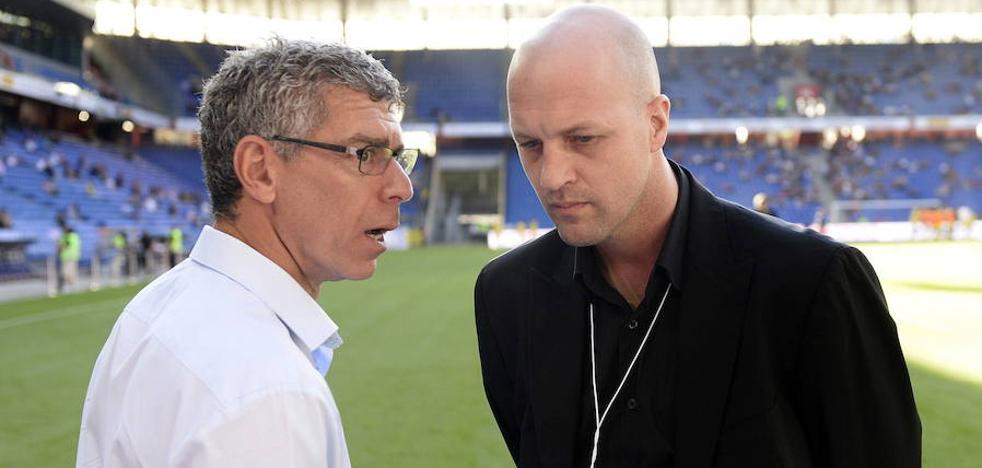 Jordi Cruyff dejará el Maccabi al finalizar la Liga