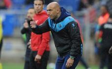 Abelardo: «Hemos hecho un gran partido»