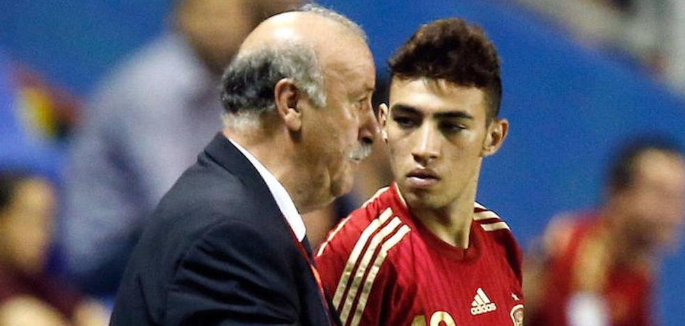 Nuevo intento de Munir para jugar el Mundial con Marruecos