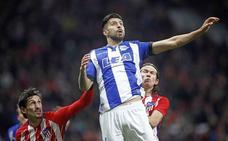 El Alavés recibirá el domingo 29 de abril a las 16.15 horas al Atlético de Madrid