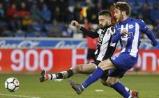 Eibar - Alavés: alineaciones confirmadas del partido de Liga 2018