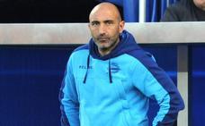 Abelardo: «No hemos hecho un buen partido, pero no hemos merecido perder»