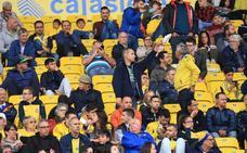 El Alavés manda a Segunda a Las Palmas