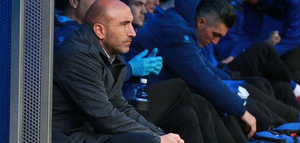 Abelardo: «Hemos competido contra un equipazo»