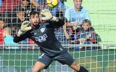 Pacheco aumenta su fama de «para-penaltis»