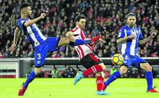 El Alavés mantiene la 'guerra' con el Athletic y envía entradas a 65 euros