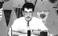 Fallece el expresidente del Alavés José Antonio Rozas