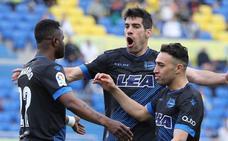 El Alavés concluirá la temporada el sábado 19 a las 18.30 horas en Sevilla