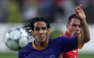 Hoy se cumplen 17 años de la histórica final europea del Alavés en Dortmund
