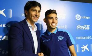 La plantilla del Alavés, citada entre hoy y mañana para reunirse con el director deportivo