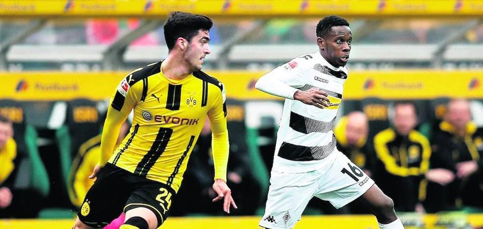 Merino comunica al Dortmund que desea salir y el Athletic espera cerrar su fichaje esta semana