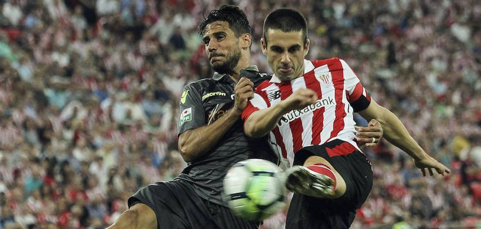 El Athletic cobrará 2,6 millones si elimina al Panathinaikos