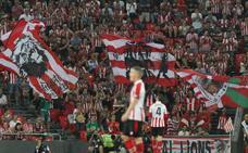 El Athletic empezará y acabará la fase de grupos de la Europa League lejos de San Mamés