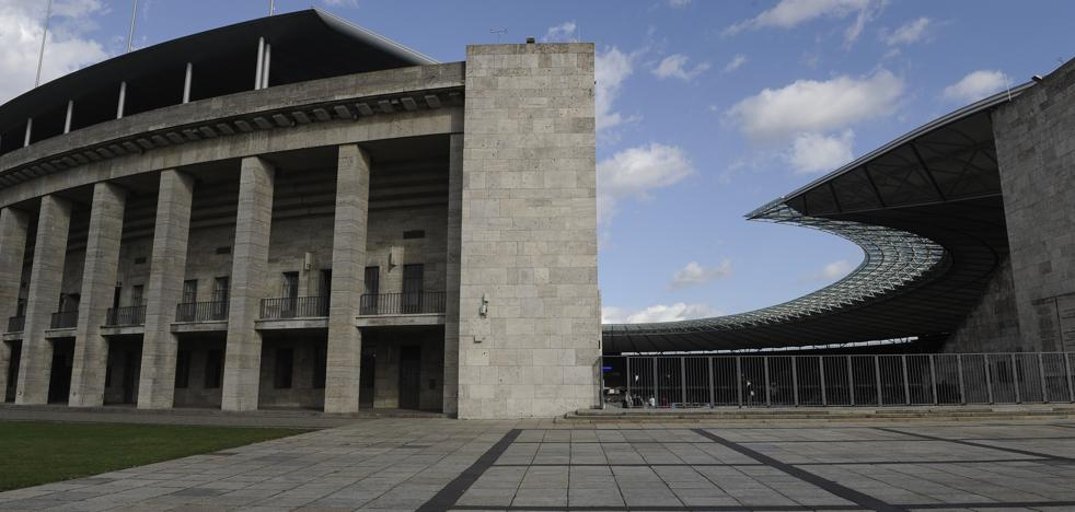 El pasado nazi del Estadio Olímpico de Berlín en el que jugará el Athletic